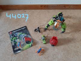 Lego Hero Factory 44027