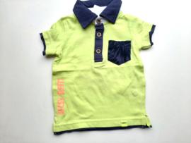 Stoer T-shirt van Quapi maat 68