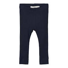 Legging Name it donkerblauw maat 68