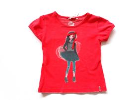 Mooi T-shirt NoNo maat 98/104