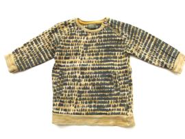 Hippe jurk van Kids Case maat 86
