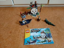 Lego Piraten Collectes item 70411