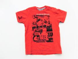 T-shirt van Mexx maat 80