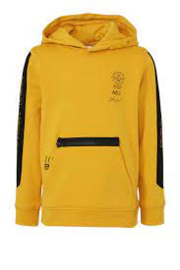 Stoere sweater Name it maat 116