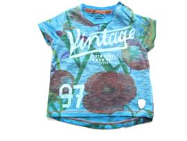 Stoer t-shirt van Vingino maat 68