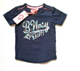 Stoer t-shirt van BNosy maat 74