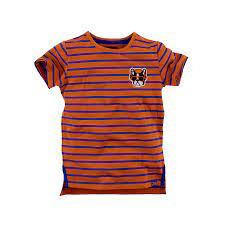 Stoer t-shirt van Z8 Bryce maat 80