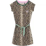 Hippe jurk Quapi Aafje maat 92