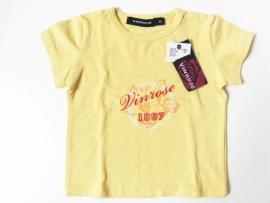 T-shirt van Vinrose. Nieuw.