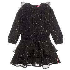 Hippe jurk Jubel maat 104