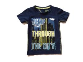 Stoer T-shirt van Name it maat 74