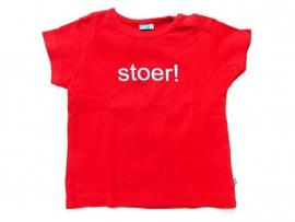 Mooie T-shirt van Lief lifestyle maat 80