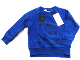 Stoere trui van Name it maat 116