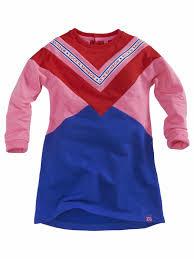 Hippe jurk Z8 Hailey maat 68
