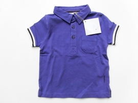Mooie stoere polo maat 86