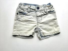 Stoere korte broek van Tumble 'n Dry maat 68