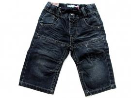 Stoere spijkerbroek van Name-it maat 74
