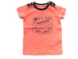 Stoer T-shirt van Name it maat 56
