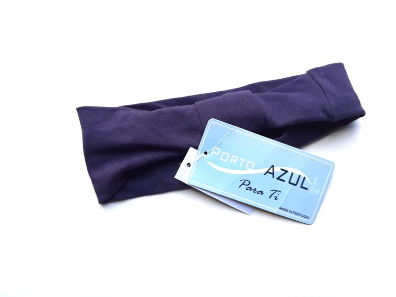 Mooie haarband Porto Azul maat 80 t/m 98