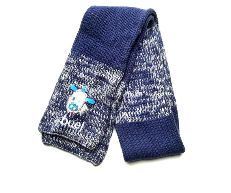 Mooie sjaal van Lief Lifestyle kleine maat 68-92