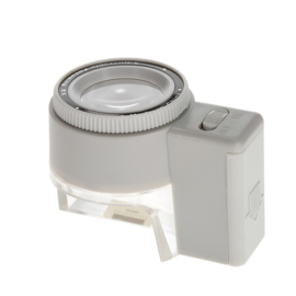 H152 Oppervlakte microscoop broekzak formaat 8X
