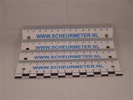 A522 Scheurliniaal per 10 st