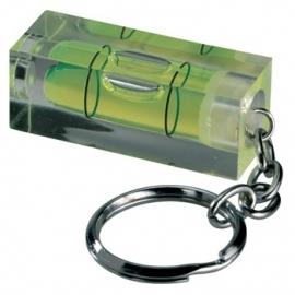 H610 Waterpas sleutelhanger per st