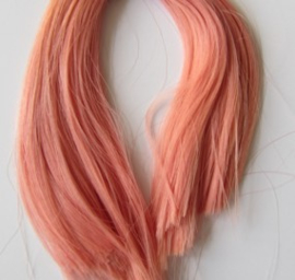Mystic Pink to Blond - Saran
