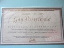 Gay Parisienne