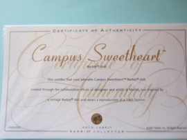 Campus Sweetheart