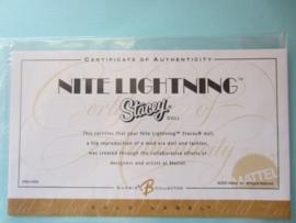 Nite Lightning (Stacey)
