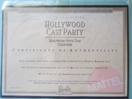 Hollywood Cast Party