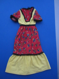 Peasant Dress (Sears Exclusive) 1974