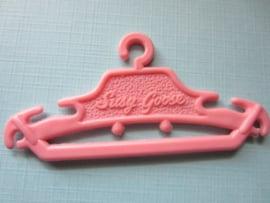 Suzy Goose hanger