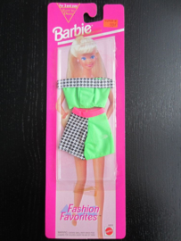 Fashion Favorites #68000 (1993) groen