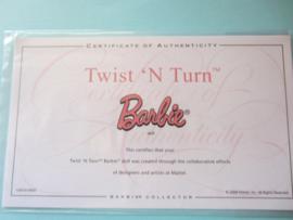 Twist 'n Turn