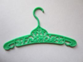 Kledinghanger Francie, groen