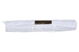 Bamboemat Bruin Nigra 180 x 180 cm