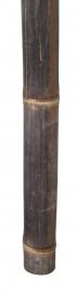 Bamboepaal Bruin 250 cm, diameter 45-50 mm
