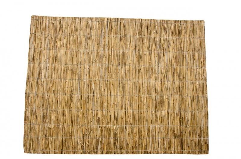 Rietmat Aruba 150 x 200 cm