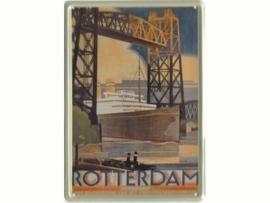 Rotterdam-20x30 cm