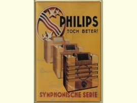 Philips-Radio