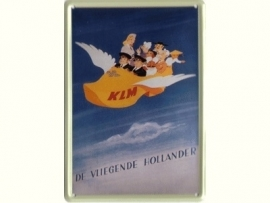 KLM-Klomp