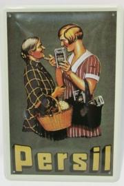 Persil-Vrouwen 20 x 30 cm