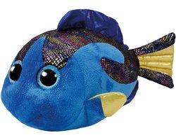 Ty Beanie Boo's XL Aqua Fish 42cm