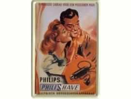Philips-Shave-20 x 30 cm