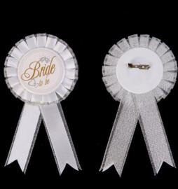 Bride to Be - Pakket - 5-Delig