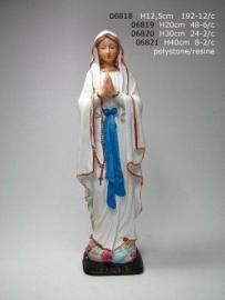 Maria-beeld