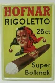 Hofnar Rigoletto-Geel