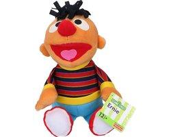Ernie - Knuffel - Sesamstraat - 30 cm - Vanaf 1 jaar